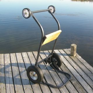 Easy Motor Toter Outboard Trolley (Standard Shaft)